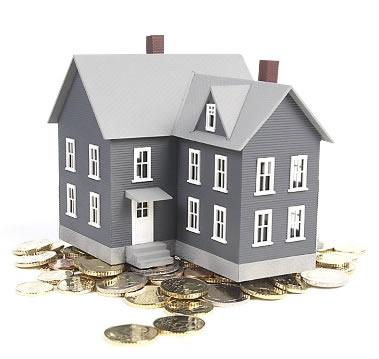 Køb af hus og udgifter ved bligkøb